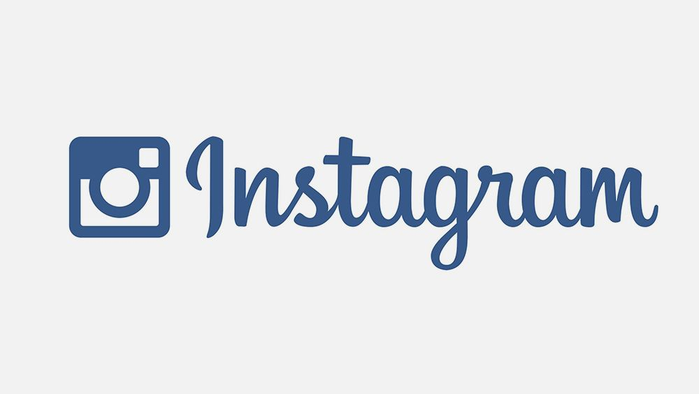 Instagram Logo - Apple's Instagram Account Launches As Part of ShotoniPhone Campaign ...