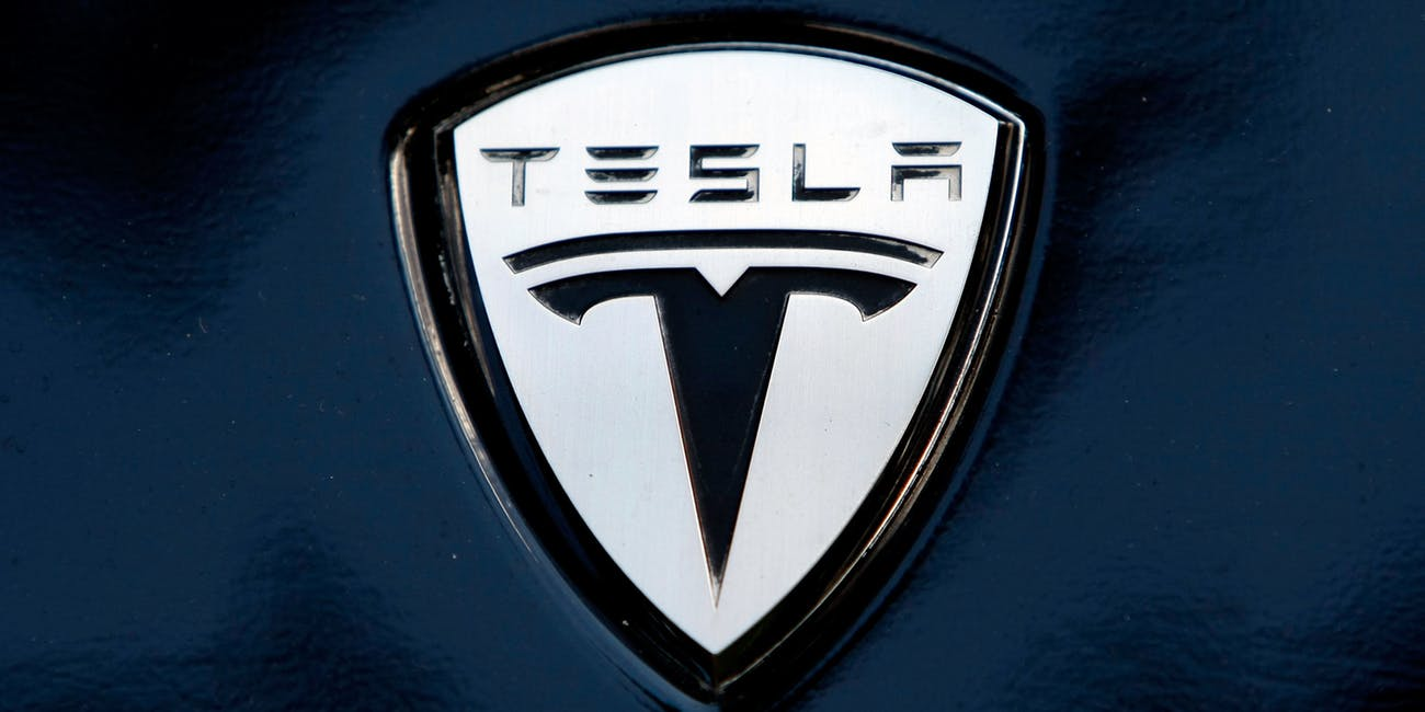 Tesla Logo - What Does the Tesla Logo Represent? Elon Musk Just Confirmed the ...