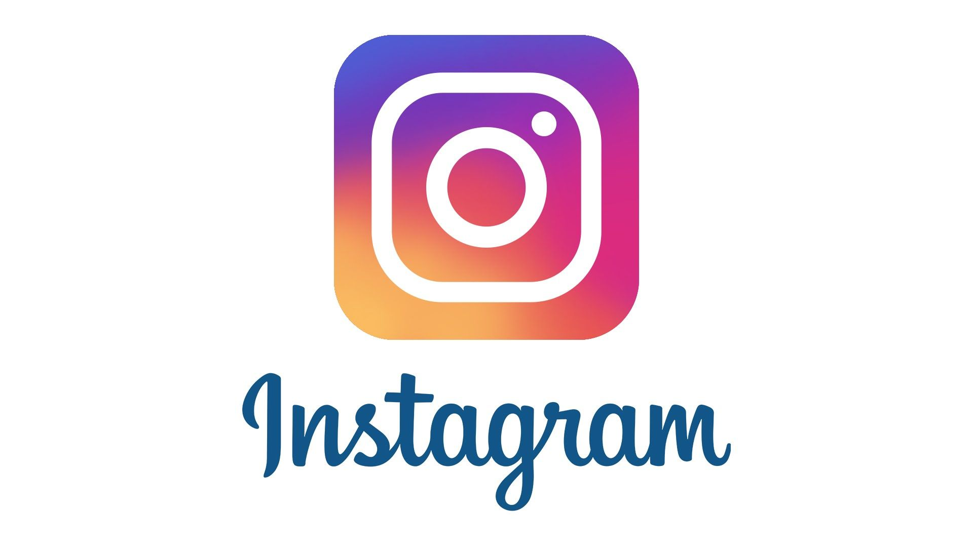 Instagram Logo - Yes, I Am Now On Instagram – Chuck Wendig: Terribleminds