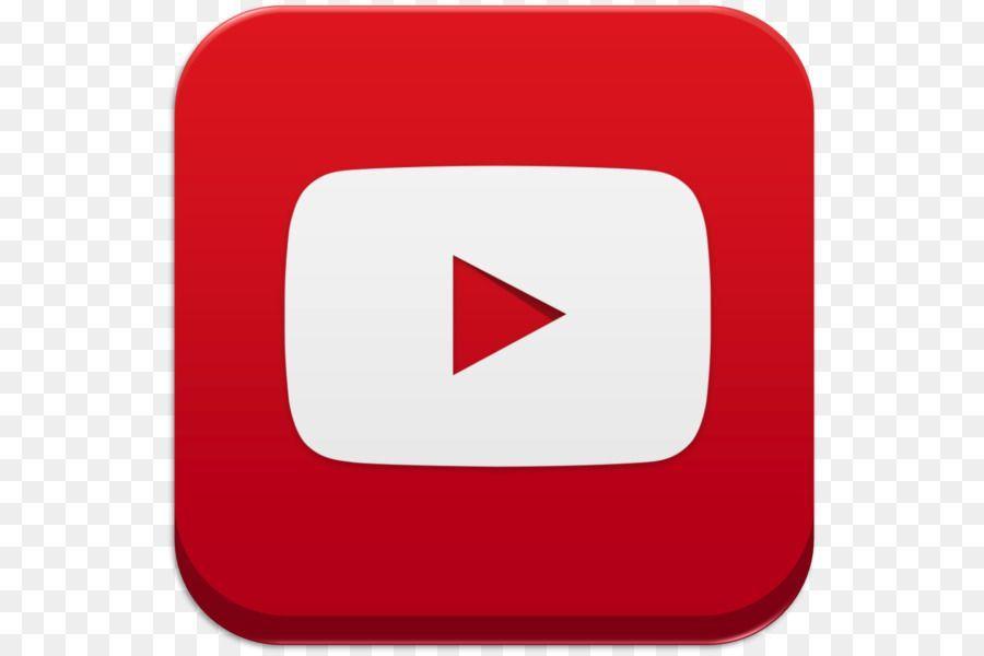 iPhone YouTube App Logo - LogoDix