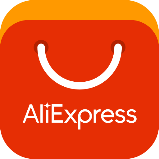 Aliexpress Logo - AliExpress Shopping App: Amazon.co.uk: Appstore for Android