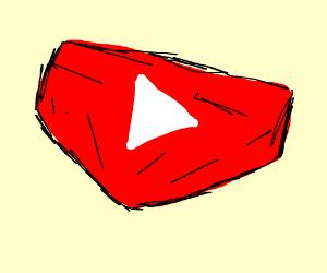 Is That Red Diamond Shape Logo Logodix
