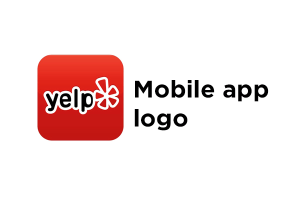 Yelp Logo - Yelp Icon - free download, PNG and vector