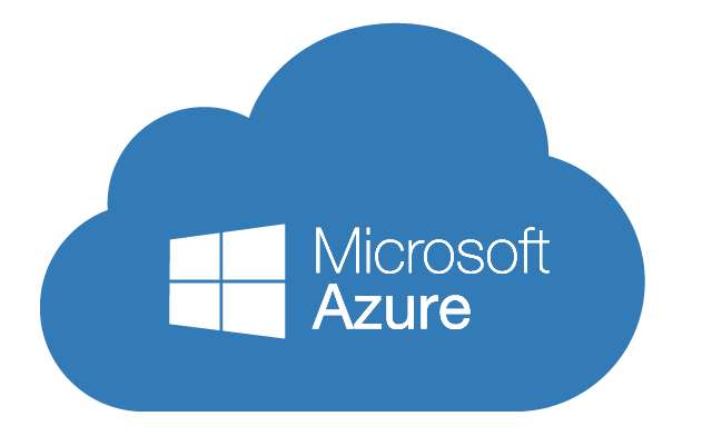 Microsoft Azure Logo - Microsoft is reportedly making a