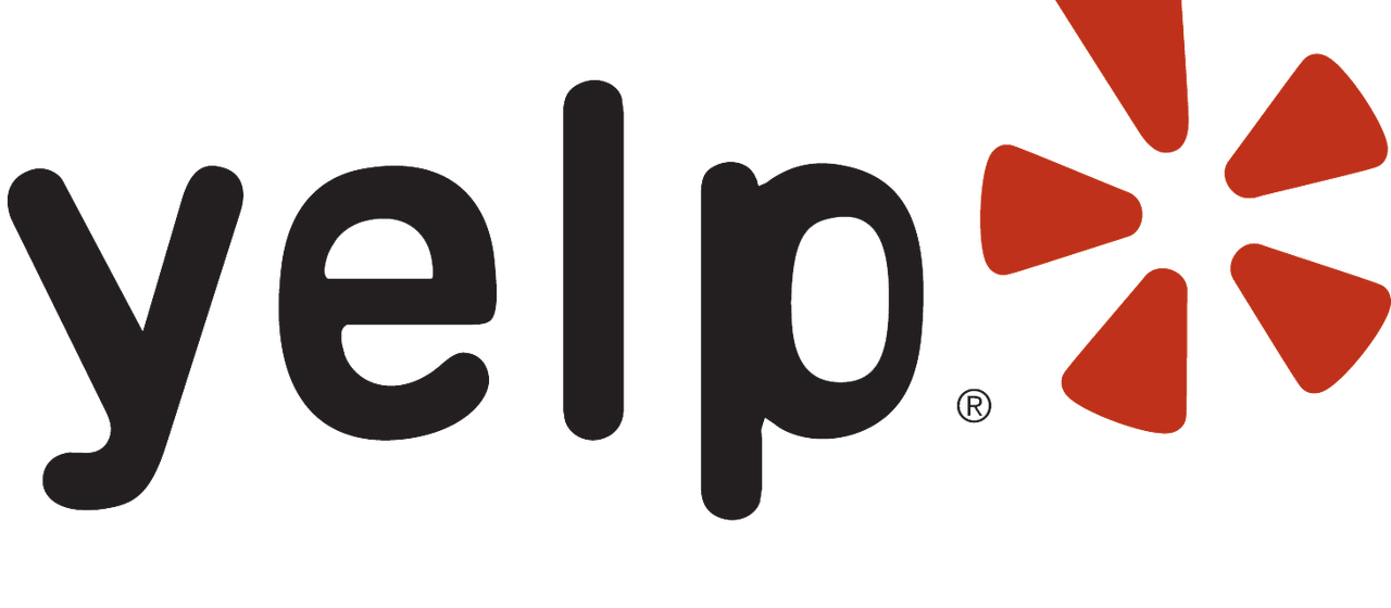 Yelp Logo - Could Yelp Actually Be Useful? - Food Republic