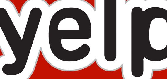 Yelp Logo - Yelp Elevated By Apple Relationship, Second Only To Google In Local ...