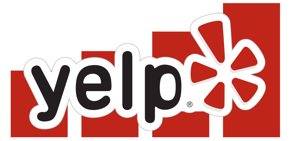 Yelp Logo - Tip Tuesday: 5 Best Practices for Business Owners Using Yelp ...