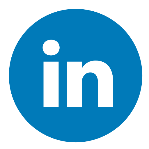 LinkedIn Logo - linkedin logo - Follow My Vote