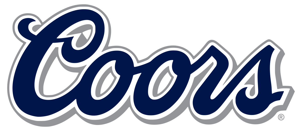 Coors Logo - Coors Brewing Company