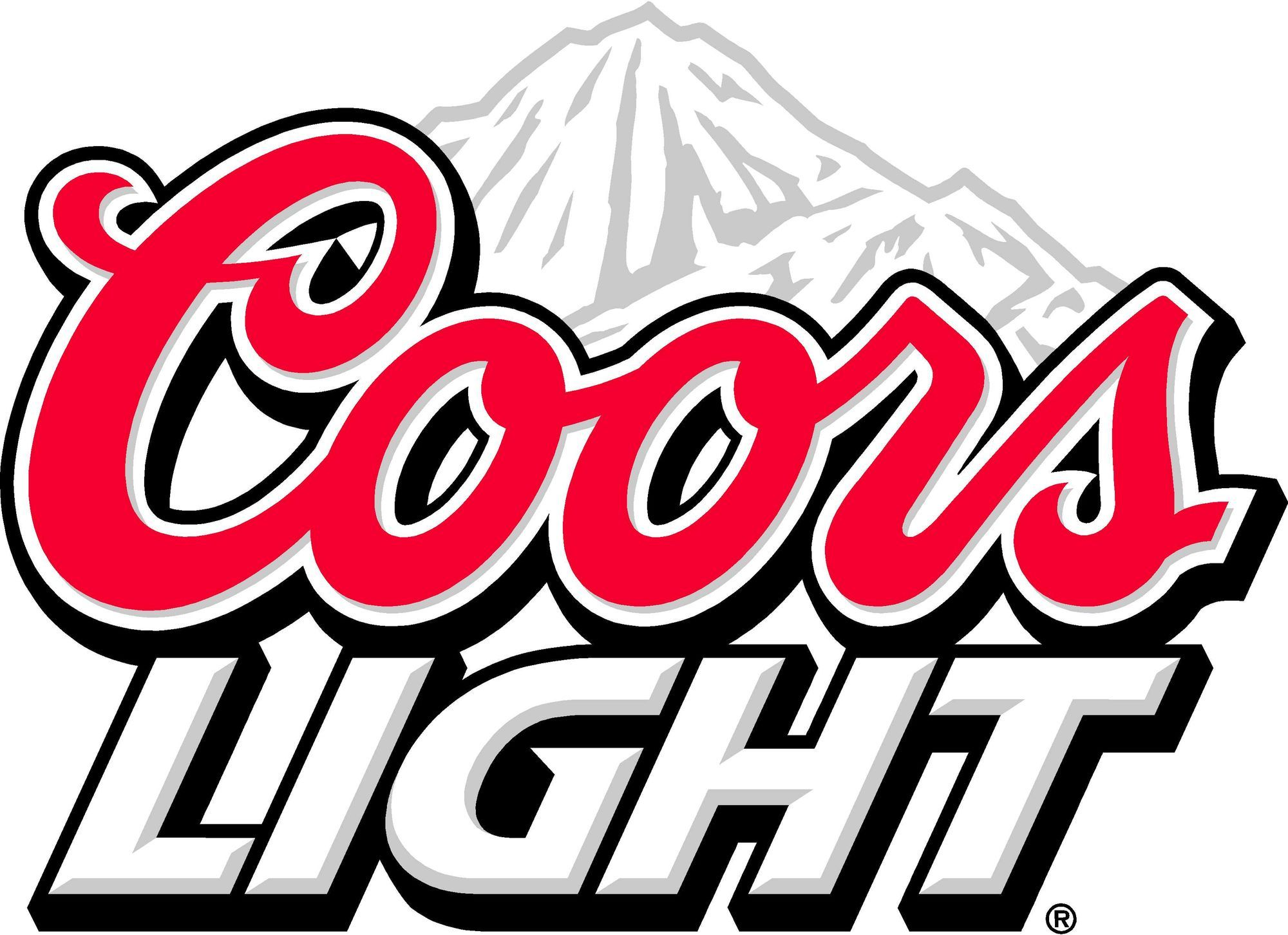 Coors Logo - coors light logo - Google Search | Vrooommm! | Pinterest | Beer ...
