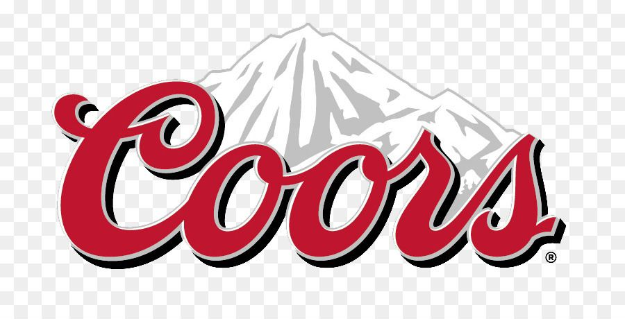 Coors Logo - Coors Light Coors Brewing Company Lager Light beer - mountain logo ...
