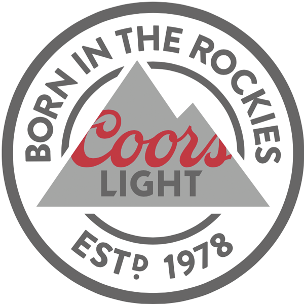 Coors Logo - Brand New: New Logo and Packaging for Coors Light by Turner Duckworth