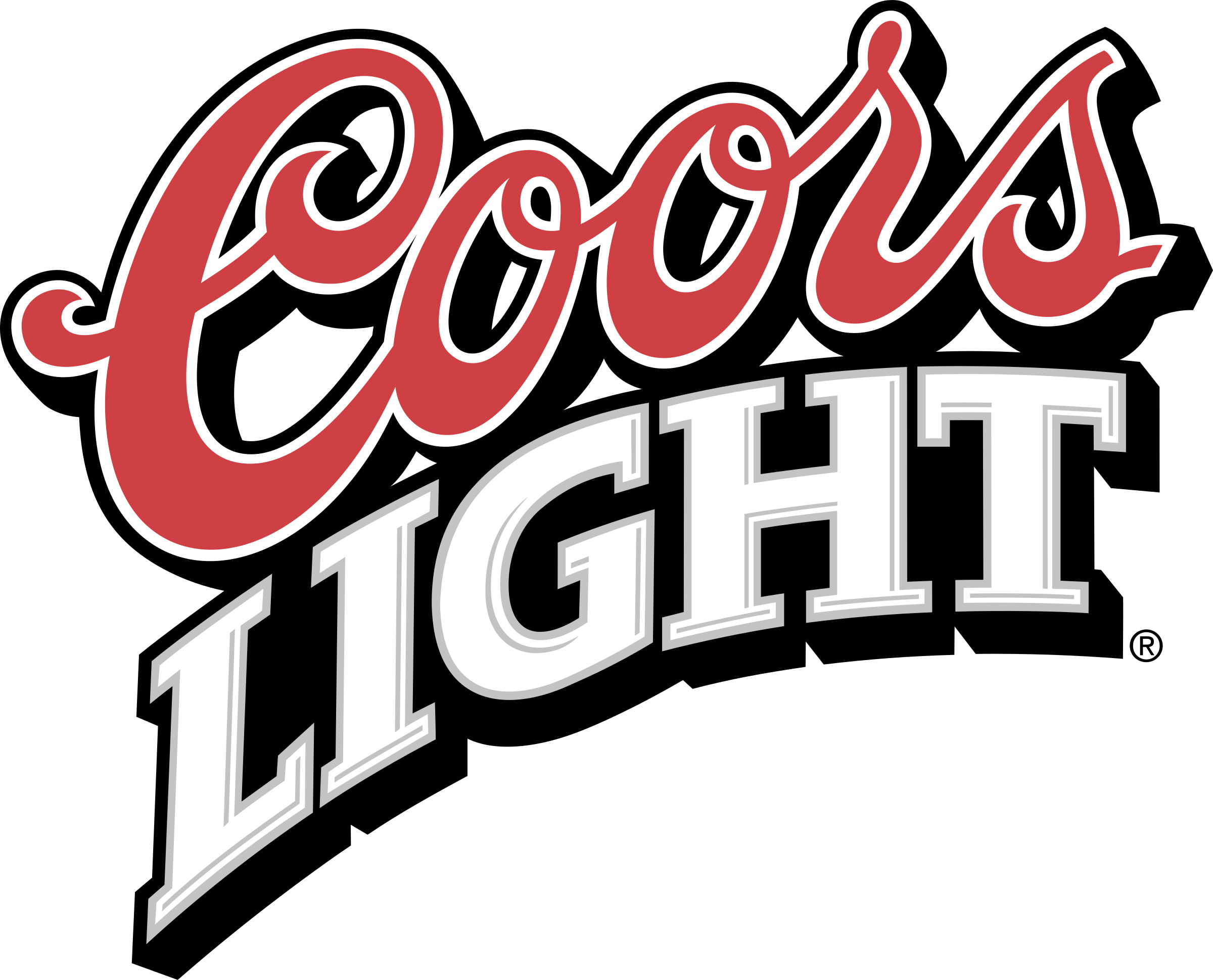 Coors Logo - Coors Light Logo PNG Transparent & SVG Vector - Freebie Supply