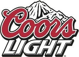 Coors Logo - Image result for coors light logo | Tattoos in 2019 | Coors light ...
