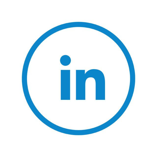 LinkedIn Logo - Linkedin Logo Icon, Social, Media, Icon PNG and Vector for Free Download
