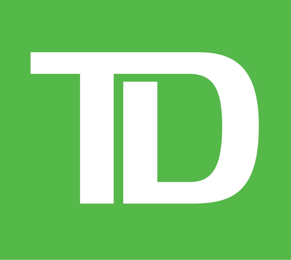U.S. Bank Logo - Toronto–Dominion Bank