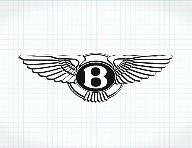 Black and Silver Car Logo - An Encyclopedia of Automotive Emblems • Gear Patrol