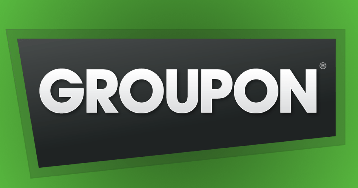 Groupon Logo - Can Groupon Stay Above $5 This Time? -- The Motley Fool