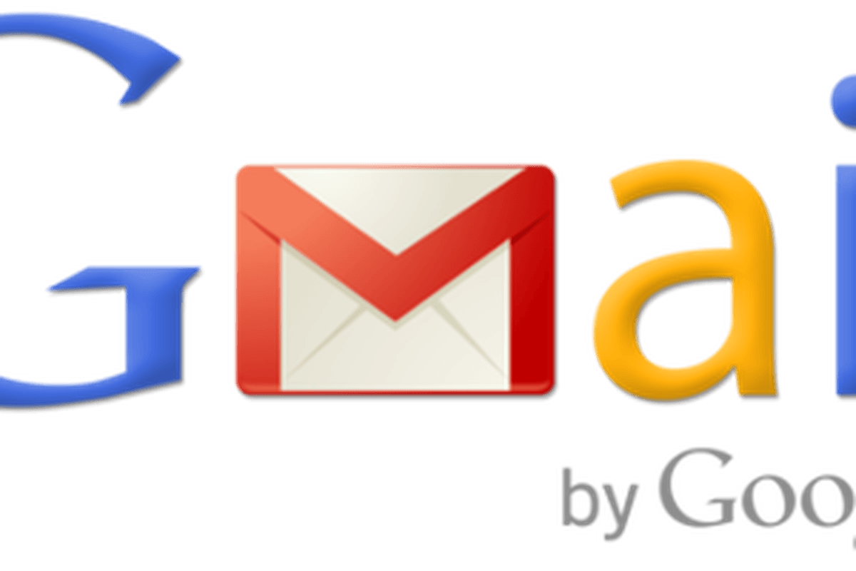 Gmail Logo - The Gmail logo was designed the night before the service launched ...