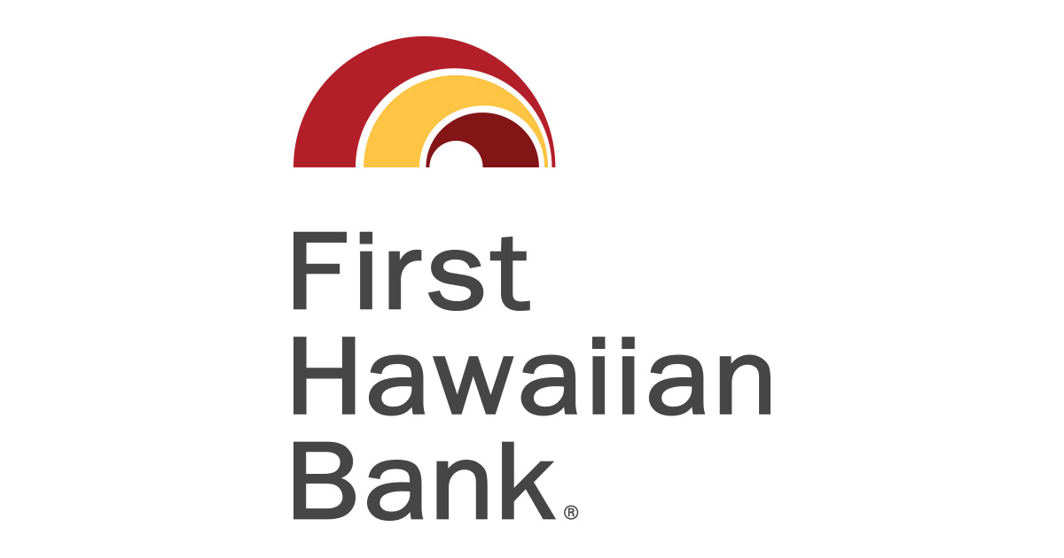 U.S. Bank Logo - First Hawaiian Bank: Hawaii's Largest and Oldest Bank - First ...