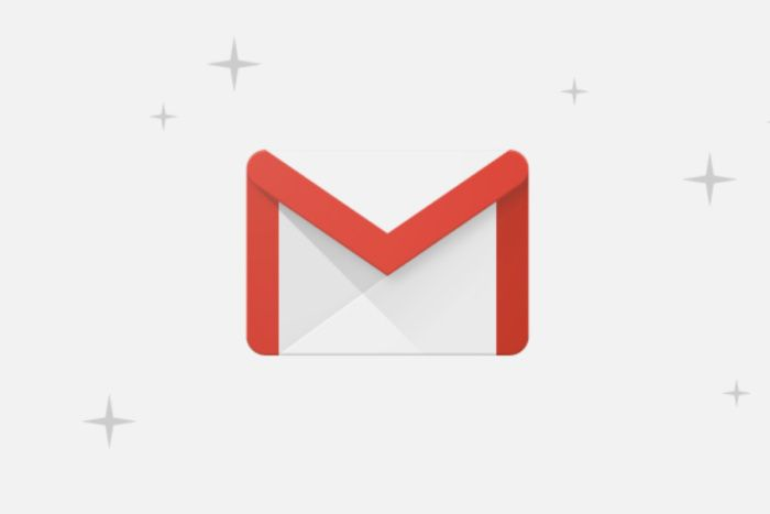 Gmail Logo - How to turn on Gmail's Smart Compose | PCWorld