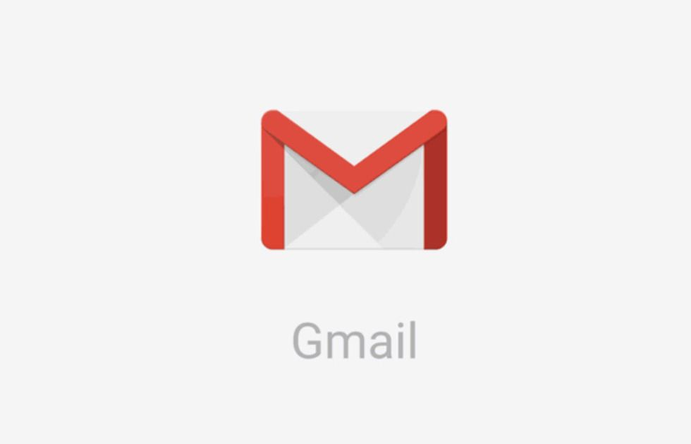 Gmail Logo - That Fresh A** Gmail Redesign With New Features is Rolling Out ...
