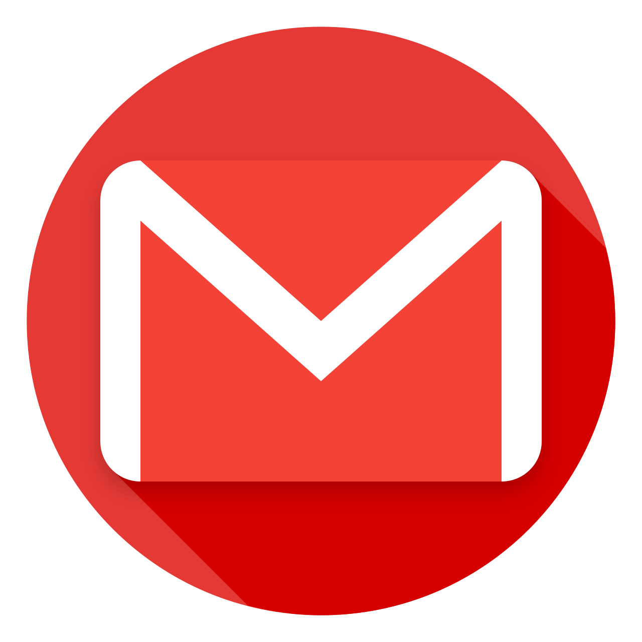 Gmail Logo - Gmail Icons - PNG & Vector - Free Icons and PNG Backgrounds