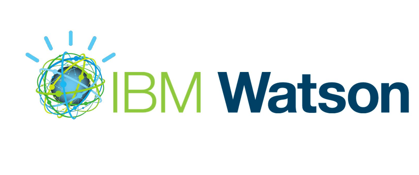 IBM Watson Logo - IBM Launches Cognitive Computing Services to Transform Business and ...
