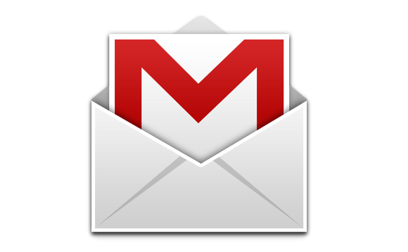 Gmail Logo - Google enables Gmail users to email their Google+ contacts | Computing