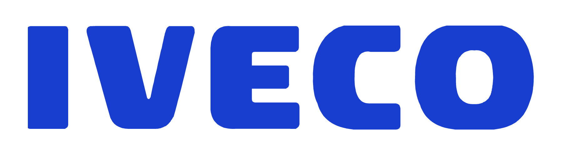 Iveco Logo - iveco logo - Commercial Vehicle Dealer