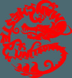 Red Devil Manchester United Logo Logodix