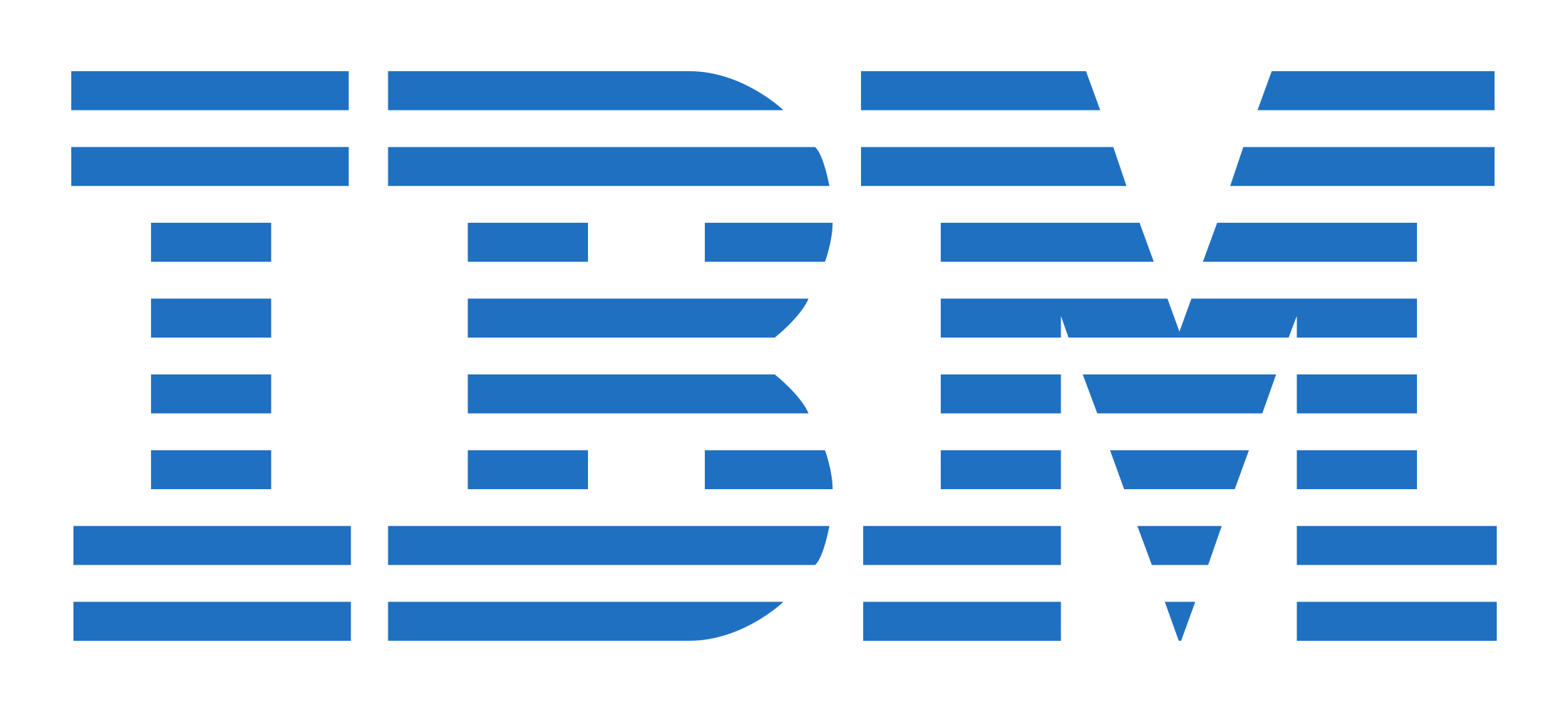 Image result for ibm stock logo""