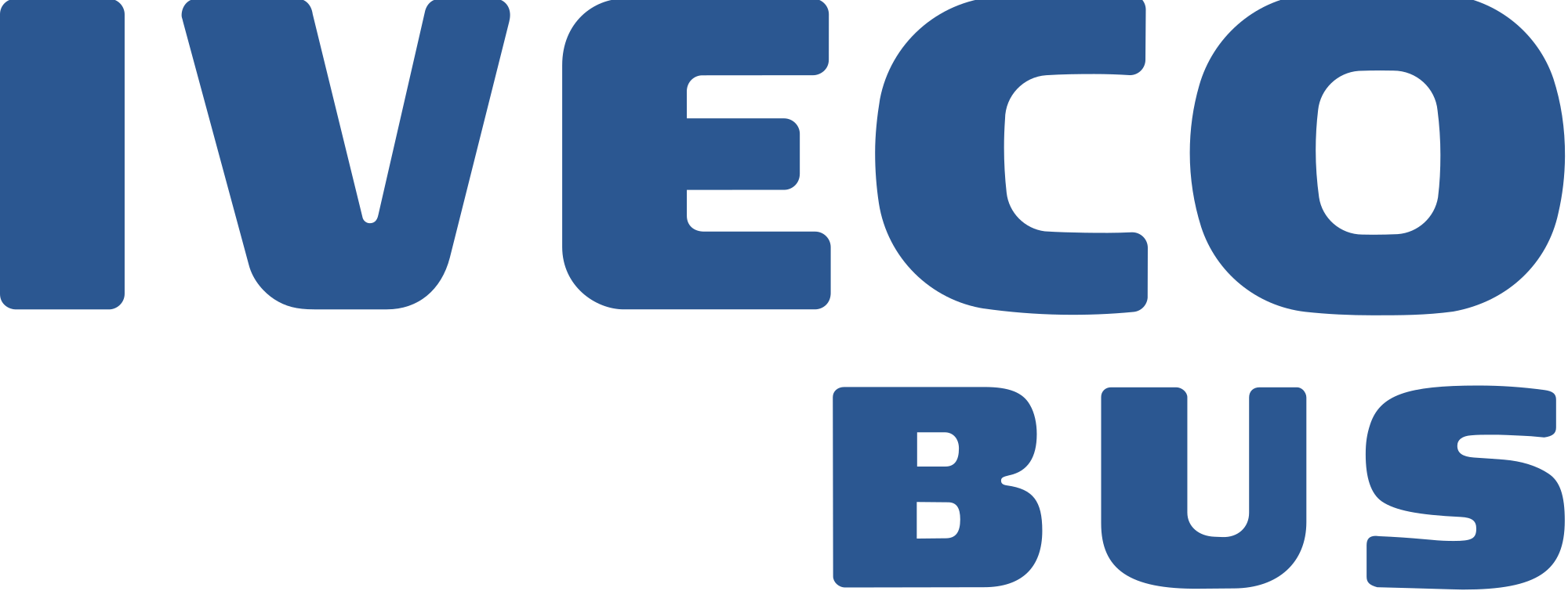 Iveco Logo - File:Iveco Bus logo.svg - Wikimedia Commons