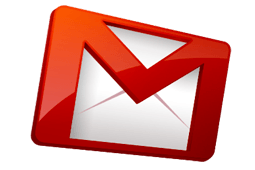 Gmail Logo - Creating a email signature logo, design an email signature logo