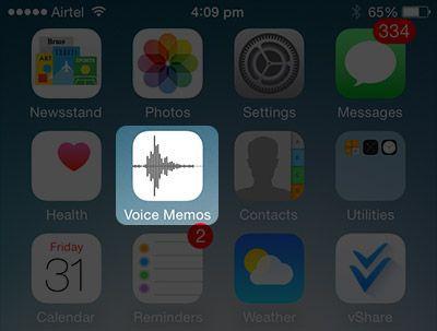 Google Voice iPhone App Logo - LogoDix