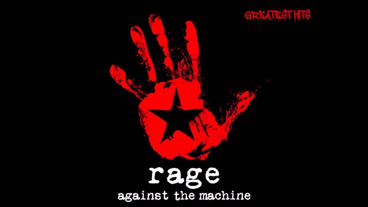 Rage Against The Machine Official Logo Logodix