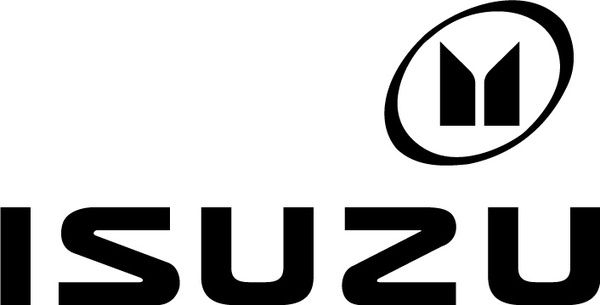 Isuzu Logo - Isuzu logo Free vector in Adobe Illustrator ai ( .ai ) vector ...