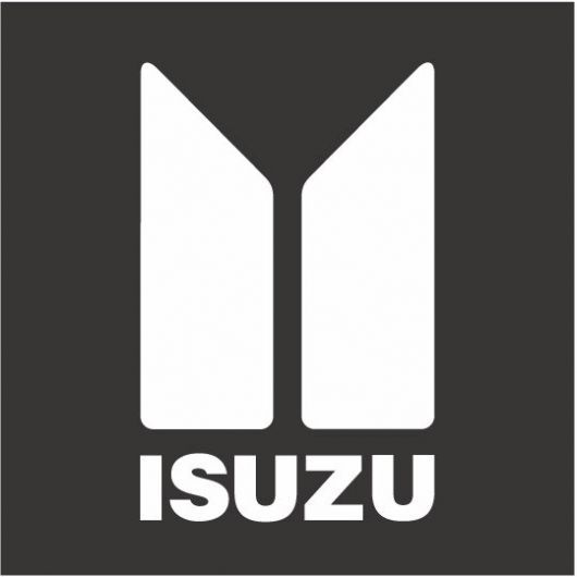 Isuzu Logo - Image - Isuzu-logo-1.jpg | Logopedia | FANDOM powered by Wikia