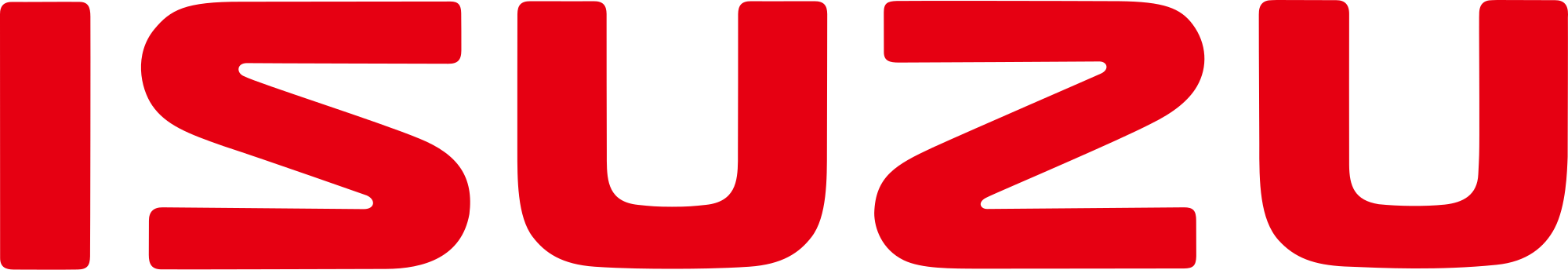 Isuzu Logo - File:Isuzu.svg - Wikimedia Commons