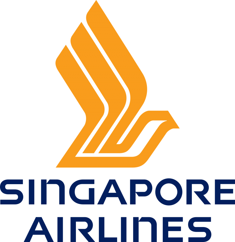 Singapore Airlines Logo - Singapore Airlines Logo PNG Transparent Background Download - DIY ...