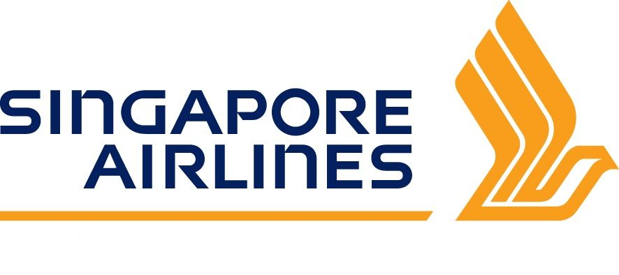Singapore Airlines Logo - singapore-airlines-logo - Airline Suppliers