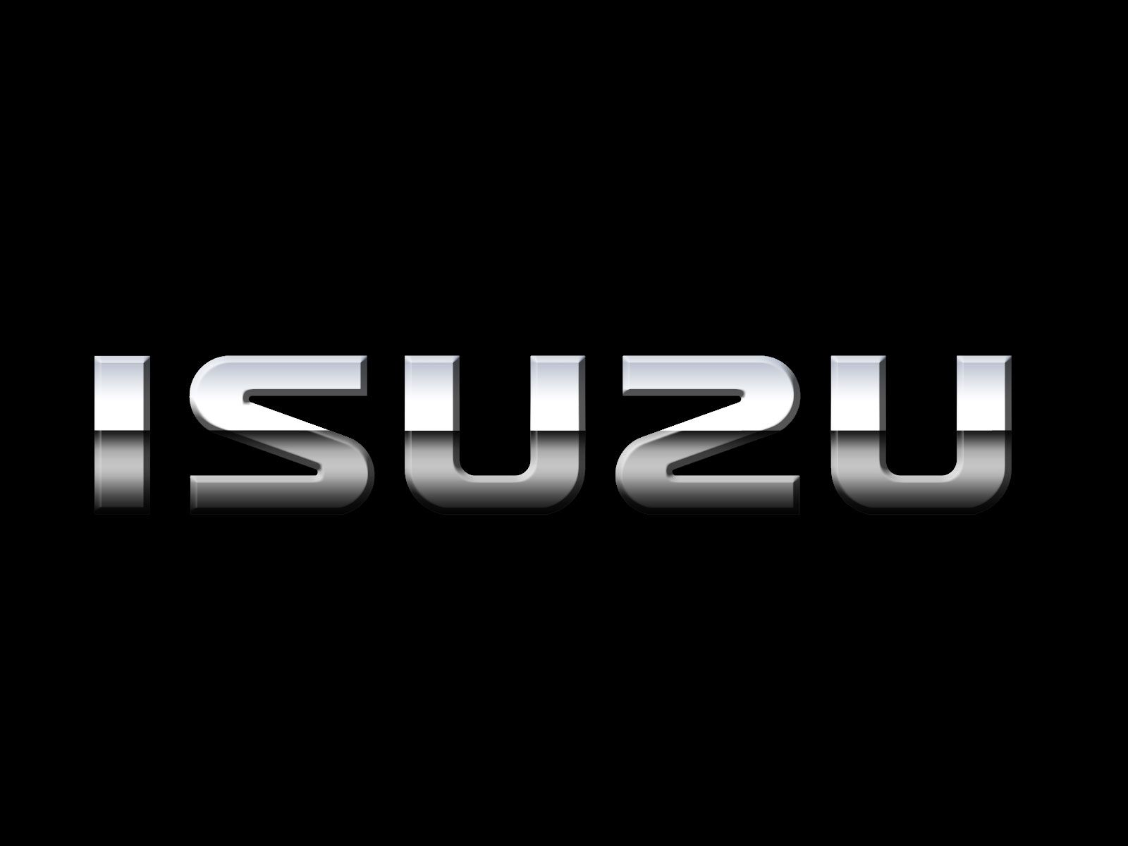 Isuzu Logo - Magari Poa » Isuzu Logo, History timeline and Latest Models