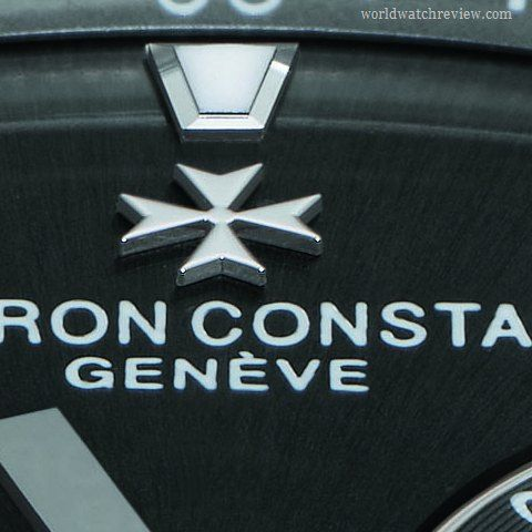 Watch with Cross Logo - Story Behind the Vacheron Constantin Cross | Crown & Caliber Blog
