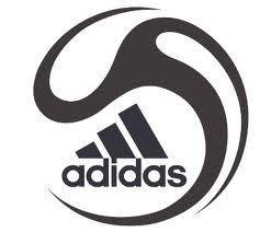 melón Incierto Pantalones  Adidas Soccer Logo - LogoDix