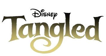 Tangled Logo - Tangled (2010) Movie Trailer, Poster and Synopsis