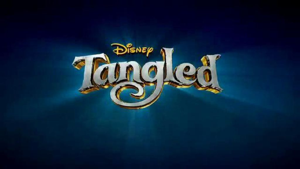 Tangled Logo - Tangled images Tangled logo :) HD wallpaper and background photos ...