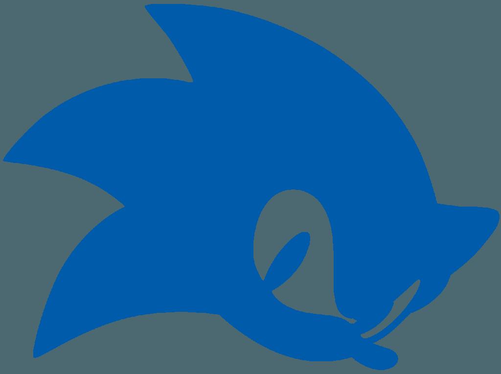 Sonic Logo Logodix