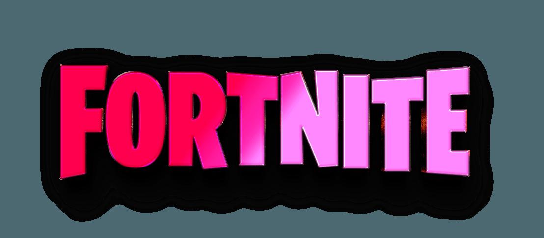 Cool Fortnite Youtube Logo Logodix
