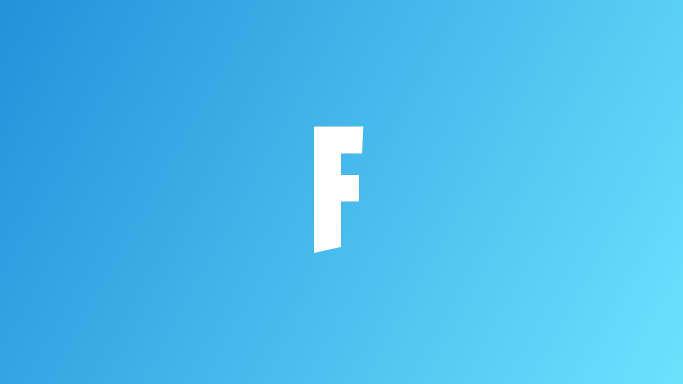 Fortnite F Logo Logodix