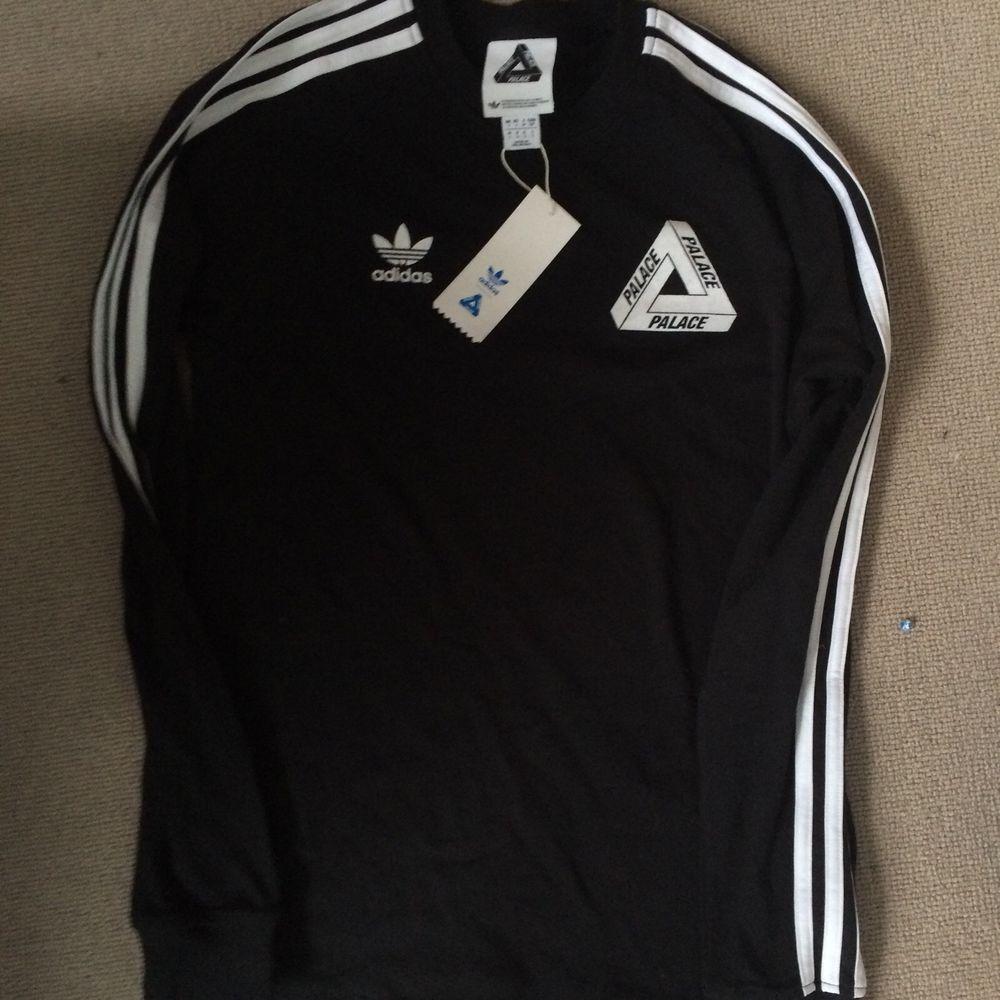 Adidas X Palace Clothing Logo LogoDix